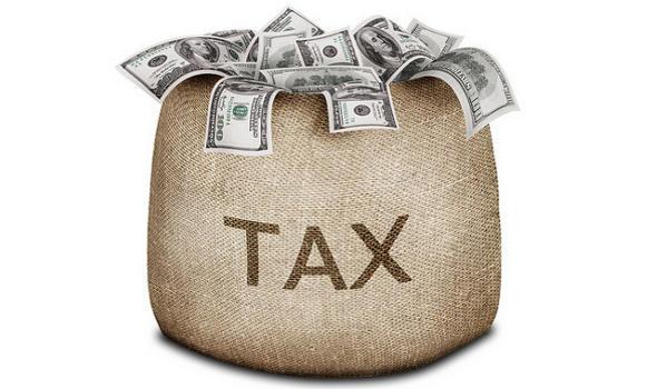 tax income tax